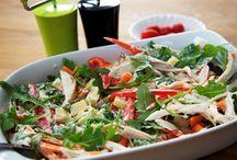 Super salads / 0