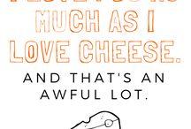 Fun Food Quotes