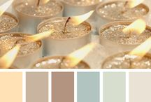 | Color palette |