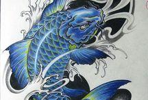 pez kio azul