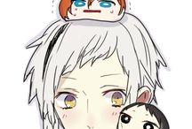 Atsushi BSD