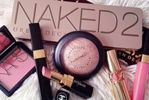 make up must haves ♡♥♡♥♡