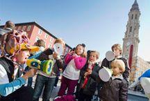 Turismo con niños en Zaragoza