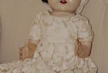 Pedigree Dolls / I am looking for my Margarita, who was an Australian made Pedigree doll from the early 1950's. I am posting all the other old dolls here that I want to collect . If anyone looking at this board knows of where I could obtain these dolls, please email me with the info. Thanks