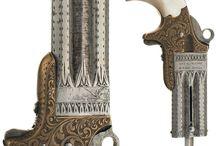 Tűzfegyverek / Firearms / by Nagy Attila