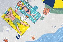Carolynn Yoe Illustrations