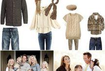 Dress-code family