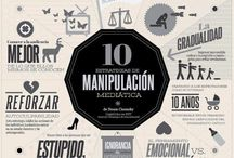 Comunicación / by Chile Logela