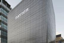 metal elevation