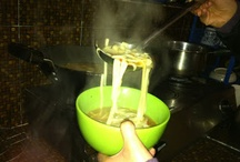 Slurp!!! Even Dummies can cook these / I share easy things I make at home that sound complicated to some. / by Tsewang Diki