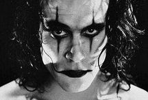 The crow / All things 'the crow' inspired