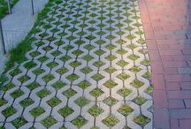paving carport