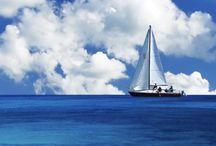Meer Wasser / sea water blue