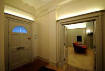 Hallways and Corridors / Lighting design for hallways and corridors
