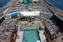 I love cruise
