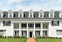 Best Sorority Houses | JennaBenna & Co