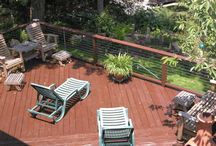 Deck Cable Railing / Join the growing number of proud owners of a premier cable railing system that provides you with a safe, strong, low-maintenance guardrail for your deck, balcony, or stair that you can look right through.