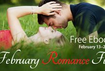 February Romance Fix - win a $10 giftcard
