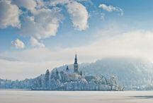 Zima: Európa