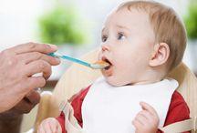 Bebê Gourmet / Sugestões para a cozinha, para nosso público mais fofo: nossos filhos!