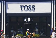 All Things Toss / by Toss Designs