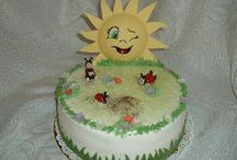 gyerek tortàk