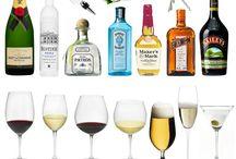 Essentials:Bar at home