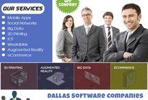 Dallas 3D Printing