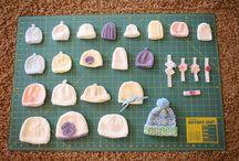 Crochet Babies/Kids