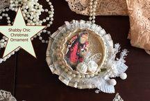 Christmas diy / Christmas ornaments
