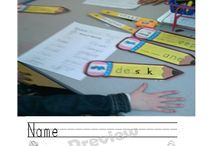 Phonics Resources / by Ria Haag