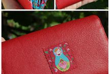 Taschen und Portemonnaies