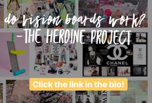 The Heroine Project / Our #meetup schedule of the #HeroineProject  Find out more: https://www.meetup.com/Auckland-Heroine/ #community #womenintech #womeninbusiness