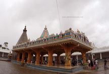 Temples Near Pune / Temples to visit around Pune