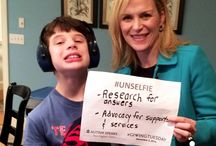 #UNselfie for #GivingTuesday! / Show us your #UNselfie! With your #GivingTuesday donation, you'll help us fund important autism research, education and public policy campaigns. Donate today! / by Autism Speaks