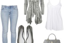 Outfits / by Nichole Parker