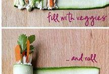 healthy/diet friendly