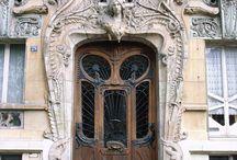La Porte / by Cindy Clays