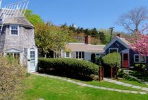 Historic Homes on Cape Cod