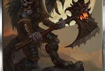 Warewolfs