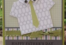 Father's Day Cards / by Lisa Moravec