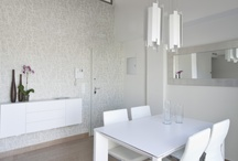 ISHO DESIGN > Living / Diseño de Interiores