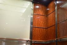 Elevator Interior Designs / Elevator Interior Design and Design Ideas