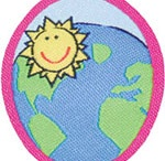 Badges / by Girl Guides of Canada