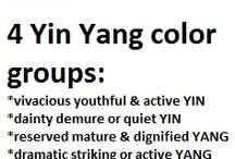 Yin Yang-Style Facets