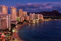 Favorite place Hawaii