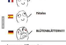 German talk