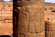 Sudan/Meroe