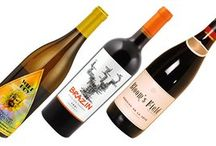 Wines of the Week / David Williams offers a look into the wonderful world of vino.