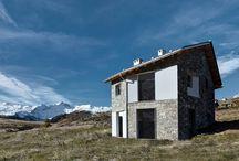 Mountain Architecture